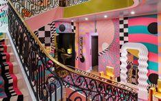 47 Ideas For Photography Studio Interior Design Art Shabby Chic Pink, Shabby Chic Homes, Dark Room Photography, Food Photography, Studio Interior, World Of Interiors, Top Interior Designers, Interior Decorating, Decorating Ideas