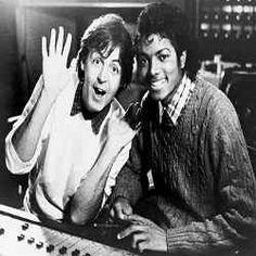 Say say say - Paul McCartney & Michael Jackson - 1983 #musica #anni80 #music #80s #video