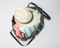 SS15 #maorita #handmade #summer #travel