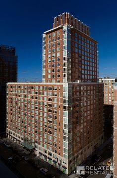 Tribeca Green | Related Rentals | Tribeca, NYC