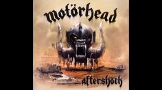 Motörhead - Aftershock Full Album (HQ Sound)