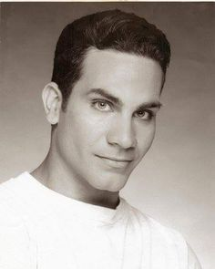 Adolescent Chris Pardal 1997  #OLDHEADSHOTDAY #nofilter #the90s