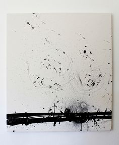 likeafieldmouse:  Addie Wagenknecht- Black Hawk Paint (2008)