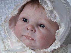 Angiolina - Reborn Dolls - www.flutterbiesandscutterbotchnursery.com