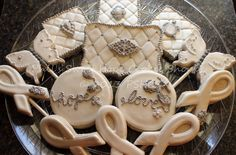 Lung Cancer Awareness Lung Cancer Causes, Lung Cancer Awareness, Let Them Eat Cake, Lunges, Cookie Decorating, Party Time, Breathe, The Cure, Decorations