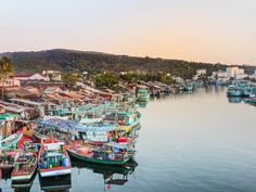 A guide of the things you'll find to do in Phu Quoc, Vietnam. The beautiful beaches and fresh market. All the fun things to do on Phu Quoc are included.