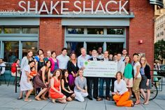 Great American Shake Sale raises over $285K for @No Kid Hungry - Share Our Strength