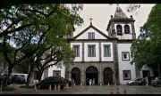 Coisas Pelas Quais Vale A Pena Viver - Mosteiro de São Bento | globo.tv