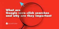 The facets of SEO keep changing consistently, and one of the prime changes observed over the past few years is Zero Click searches. Bulleted List, Best Digital Marketing Company, Best Positions, Seo Services, Search Engine, Social Media Marketing, Zero, The Past, This Or That Questions