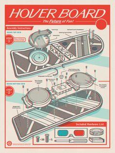 Product placement: objetos icónicos del cine anunciados como si fueran reales | Cooking Ideas