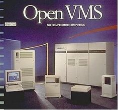 """With OpenVMS, VMS now supported the widely accepted POSIX standards of the IEEE (Institute of Electrical and Electronics Engineers). The VMS operating system was also """"branded"""" by X/Open, the nonprofit consortium of many of the world's major information system suppliers"""
