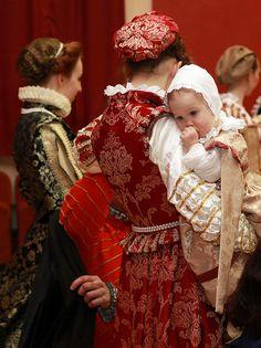 Moscow renaissance ball, aprile 2014   by Ekaterina Mikhaylova-Smolnyakova