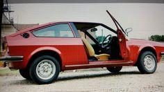 Alfasud sprint Alfasud Sprint, Alfa Romeo, Cool, Hot Wheels, Vehicles, Cars, Car, Vehicle, Tools