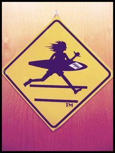#surf #sign