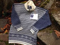 Norwegian Wooden Boat Company, Torungen Designs Size M on Etsy, $178.00