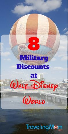 dc73e8f46b 8 of the best military discounts at Disney. Disney Vacation Club