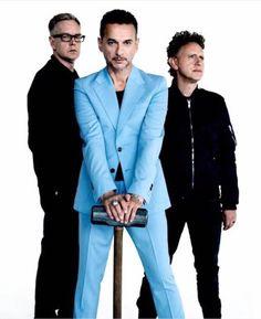 Por ERROR filtran nombre de la gira y el posible título del disco de Depeche Mode /Por #HYPE #HYPEméxico