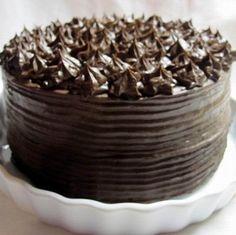 Egy finom Klasszikus csokoládétorta ebédre vagy vacsorára? Klasszikus csokoládétorta Receptek a Mindmegette.hu Recept gyűjteményében!