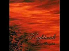 """Nightwish - Deep Silent Complete In your creation heaven did decree That in your arms sweet death should dwell Deep Silent Complete Black Velvet Sea The sirens are calling for me  Saved my soul thinking """"This song's a lie"""" Sand on the shore is so dry Deep Silent Complete Black Velvet Sea Brave day sinking in endless night  The age will say """"This poet lies"""" Heaven never touched earthly face The age will say """"This night was ours"""" Blessed with the Deep The Silent the Complete"""