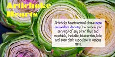 Natural plant based diet: artichoke hearts for a natural healthy detox, high in antioxidants.