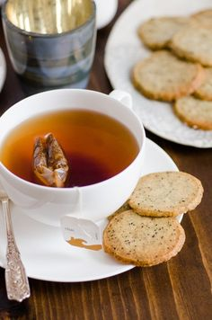 Recipe: Chai Tea Cookies Recipes from The Kitchn | The Kitchn