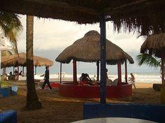 Liberia - Travel Guide and Travel Info ~ Tourist Destinations