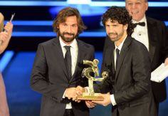 Pirlo, Italy the best player year 2013,