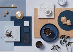 Tämän väri-inspiraation nimi on NAVY!  Blau on luonut sinulle kuusi erilaista värimaailmaa, jotta se antaisi keittiö- ja sisustusajatuksille tilaa, helpottaisi valintaa ja laittaisi ideat liikkeelle!   Tiesitkö, että sinistä käytetään rauhallisuuden sijasta tuomaan esiin myös ylellisyyttä sisustuksessa?