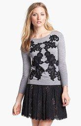 Diane von Furstenberg 'Shara' Wool Sweater
