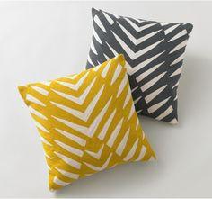 DwellStudio Osa Pillows