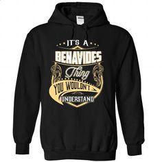 BENAVIDES - #team shirt #logo tee. PURCHASE NOW => https://www.sunfrog.com/Names/BENAVIDES-8797-Black-Hoodie.html?68278