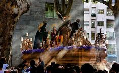 Holy Week (Semana Santa): Seville and Granada