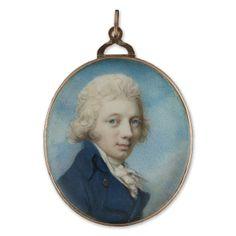Portrait Miniatures | Philip Mould & Company