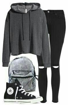 Teen Fashion - Outfits for Teens Lazy Outfits, Casual Party Outfits Men, Teenage Girl Outfits, Cute Comfy Outfits, Cute Outfits For School, Teen Fashion Outfits, Teenager Outfits, Swag Outfits, Mode Outfits