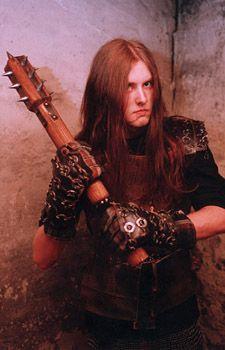 Burzum - Varg Vikerness