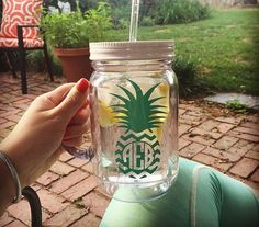 Alexandra Bee Blog: Peach Tea Monograms GIVEAWAY!