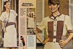Burda Moden 02.1977 in Libros, revistas y cómics, Revistas, Moda y estilo de…