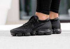Nike Air Vapormax noire femme (1)