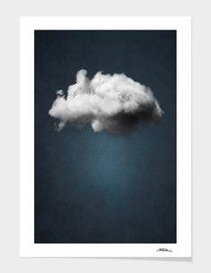 Waiting Magritte Graphic Hoodie by The Usual Designers - Unisex Zip White - LARGE - Front Print - Zip Wassily Kandinsky, Gustav Klimt, Framed Art Prints, Canvas Prints, Wall Prints, Canvas Artwork, Canvas Frame, William Ellis, Cloud Art