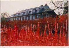 Exhibition: 'Overpainted Photographs' by Gerhard Richter at Centre de la Photographie, Geneva