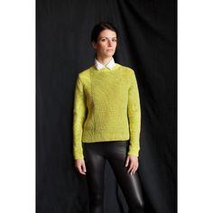 Belesama knitting pattern