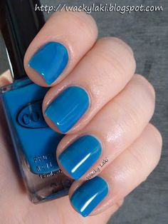 Color Club - Chelsea Girl