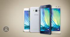cool tech Comienza la actualización de Android 5.0.2 para el Samsung Galaxy A5 en Rusia