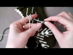 DIY & crafts projects, contents and more - Diy Crafts Izgili Tunus I Patik Modelinde U Yap D 633811347530024797 P Easy Crochet Slippers, Crochet Boots, Crochet Baby, Free Crochet, Tunisian Crochet Patterns, Crochet Slipper Pattern, Cutwork Embroidery, Boho Tapestry, Knitting Accessories