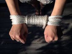 Image result for Rope bondage ties