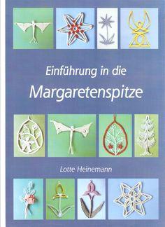Einführung in die Margaretenspitze by Lotte Heinemann