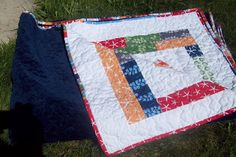 My Quilt Diet...: Dave's Surf Shop is FINISHED!!!