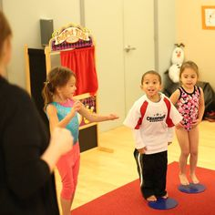 Our first winter #camp is in full swing! If you didn't get a chance to sign your child up, you should definitely consider our 2nd camp from Dec 28-30!   Read More: ChampionsWestlake.com/winter-camps/  #ChampionsWestlake #KaleidoscopeEarlyLearning #EnrichmentProgram #KidsActivities #PreschoolGymnastics #EarlyLearning