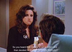 Jujyfruits! Seinfeld