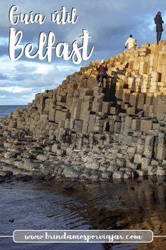 ¿Qué hacer en Belfast? Seis atracciones, una escapada y Game of Thrones Game Of Thrones, Belfast, Blog, Activity Centers, British Style, Suspension Bridge, Northern Ireland, Growing Plants, Blogging